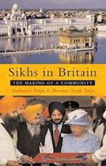 Sikhs in Britain
