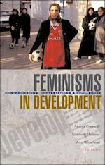Feminisms in Development af Elizabeth Harrison, Andrea Cornwall, Ann Whitehead