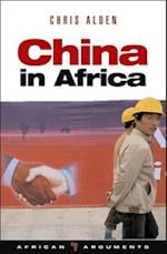 China in Africa af Chris Alden
