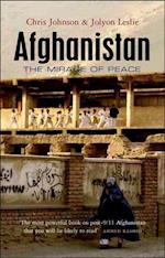 Afghanistan af Jolyon Leslie, Chris Johnson