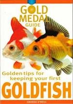 Goldfish (Gold Medal Guide S)