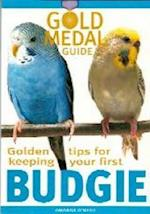 Budgie (Gold Medal Guide S)
