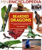 The Mini Encyclopedia of Bearded Dragons (Mini Encyclopedia, nr. 9)