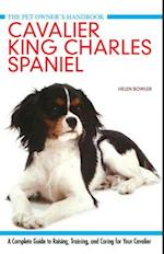 Cavalier King Charles Spaniel (Pet Owners Handbook, nr. 6)