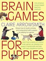 Brain Games for Puppies (Brain Games)