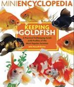 Mini Encyclopedia Keeping Goldfish (Mini Encyclopedia)