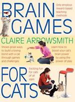 Brain Games for Cats (Brain Games, nr. 3)