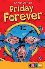 Friday Forever (4u2read)
