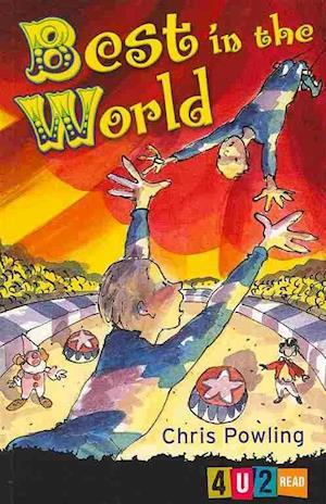 4u2 Read Reading Age 7 Fiction
