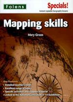 Secondary Specials!: Geography - Mapping Skills (Secondary Specials)
