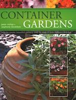 Successful Houseplants, Window Boxes, Hanging Baskets, Pots & Containers, The Illustrated Practical Guide to