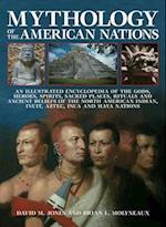 Mythology of the American Nations