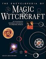 The Encyclopedia of Magic & Witchcraft af Susan Greenwood