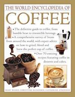 The World Encyclopedia of Coffee af Mary Banks