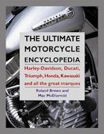 The Ultimate Motorcycle Encyclopedia