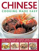Chinese Cooking Made Easy af Deh-Ta Hsiung