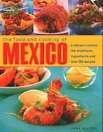 Mexico, The Food and Cooking of