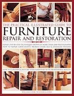 Practical Illustrated Guide to Furniture Repair