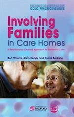 Involving Families in Care Homes (Bradford Dementia Group)