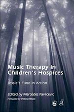 Music Therapy in Children's Hospices
