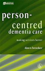 Person-Centred Dementia Care (Bradford Dementia Group)