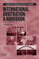 International Arbitration (Dispute Resolution Guides)