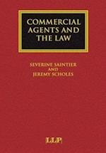 Commercial Agents and the Law (Lloyd's Commercial Law Library)