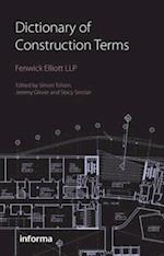 The Dictionary of Construction Terms