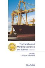 The Handbook of Maritime Economics and Business (Grammenos Law Library)