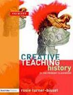 Creative Teaching: History in the Primary Classroom (Creative Teaching)
