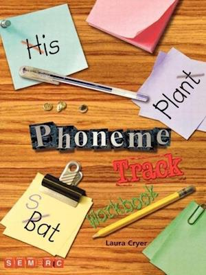 Phoneme Track Workbook
