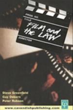 Film & the Law af Steve Greenfield