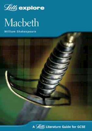 Bog, paperback Macbeth