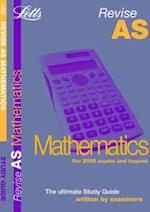 Maths (Letts Revise AS & A2)