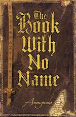 Book with No Name