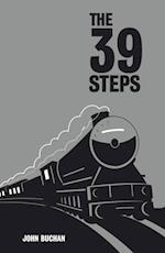 39 Steps af John Buchan