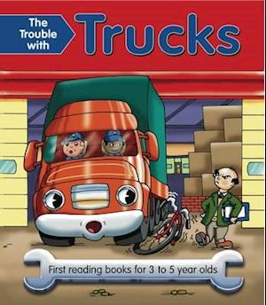 The Trouble with Trucks