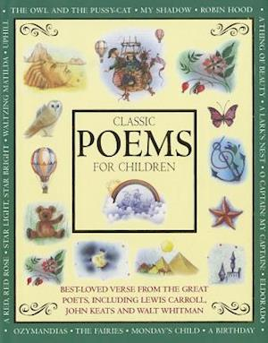 Classic Poems for Children