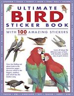 Ultimate Bird Sticker Book