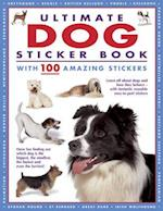 Ultimate Dog Sticker Book