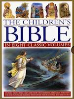 The Children's Bible in Eight Classic Volumes af Victoria Parker
