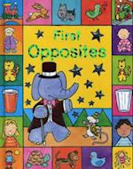 Sparkly Learning: First Opposites (Sparkly Learning)