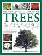 The World Encyclopedia of Trees af Catherine Cutler, Tony Russell