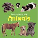 Animals af Nicola Tuxworth