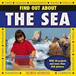 Find Out About the Sea af Robin Kerrod
