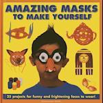 Amazing Masks to Make Yourself