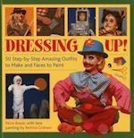Dressing Up! af Petra Boase