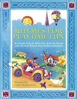 Rhymes for Playtime Fun