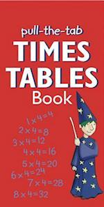 Pull the Tab: Times Tables Book