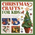 Christmas Crafts for Kids af Petra Boase